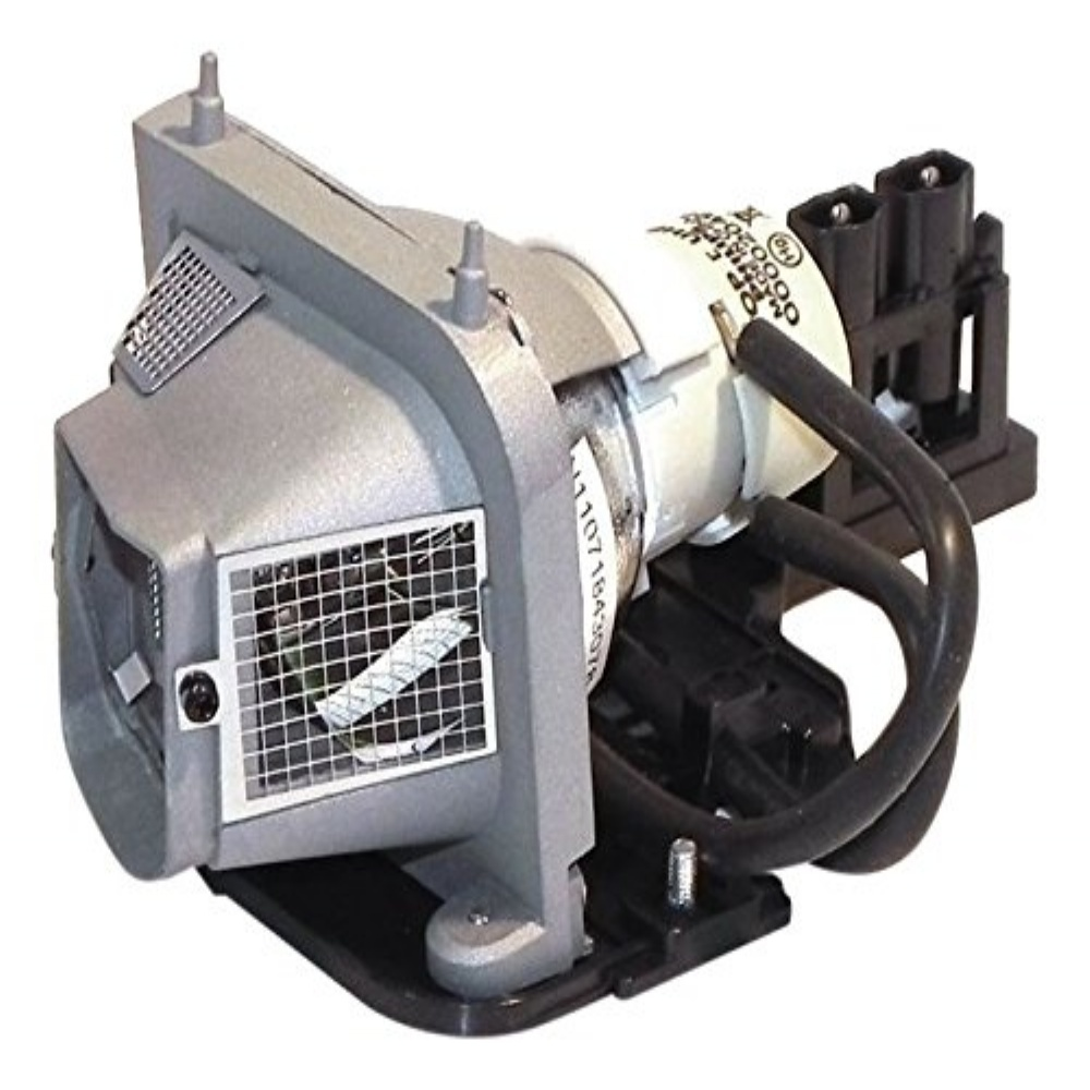 Replacement Original Projector Lamp with housing 725-10120 / 311-8943 / NY353 For DELL 1209s,1609wx,1409X,1409X  Projectors high quality bare bulb 311 8943 725 10120 lamp for projector dell 1209s 1409x 1609wx projector