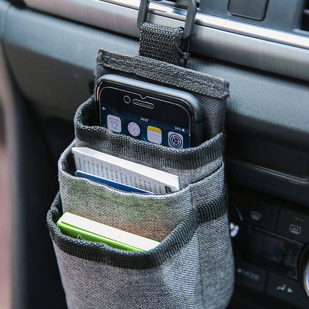 Car Vent Driver Pocket