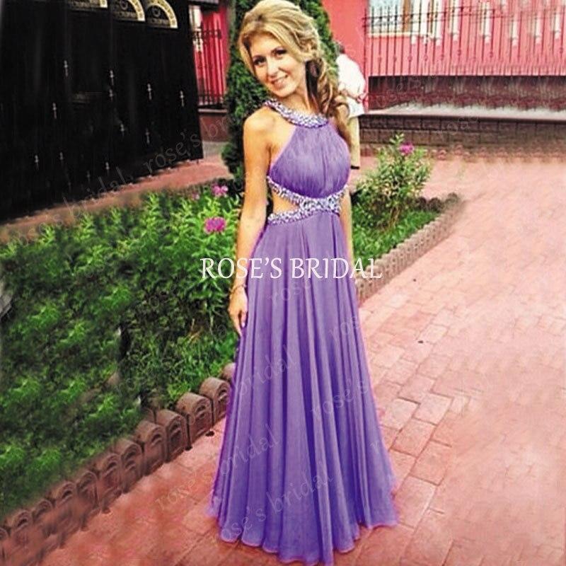Popular Purple Prom Dresses 2017-Buy Cheap Purple Prom Dresses ...