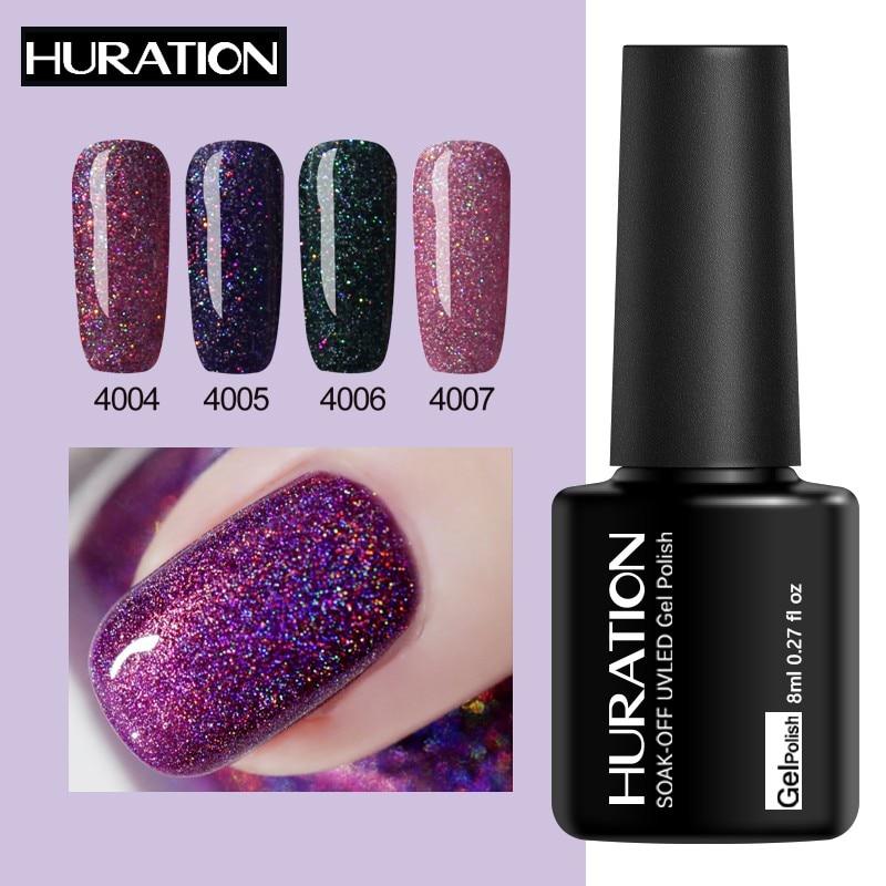 Aliexpress.com : Buy Huration Neon 8ML Gel Nail Polish Art