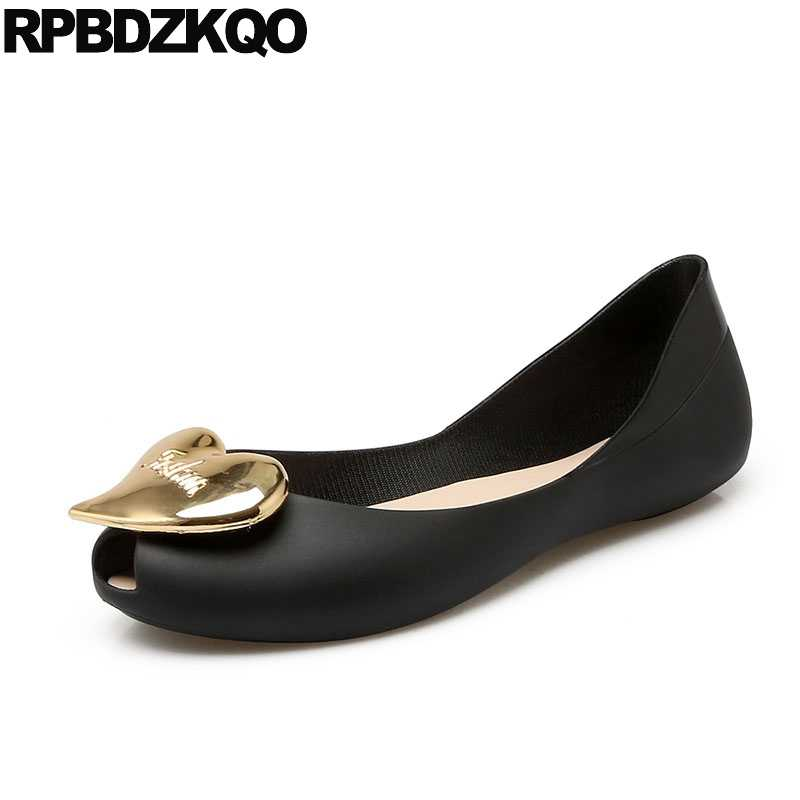 Ladies Peep Toe Heart Cheap Shoes China