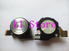 Silver Camera Replacement Parts original lens for Samsung GALAXY S4 Zoom SM C101 SM C1010