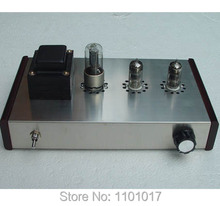 JBH 6n1 Tube Pre-amplifier HIFI EXQUIS Hand Scaffolding Preamp finished product