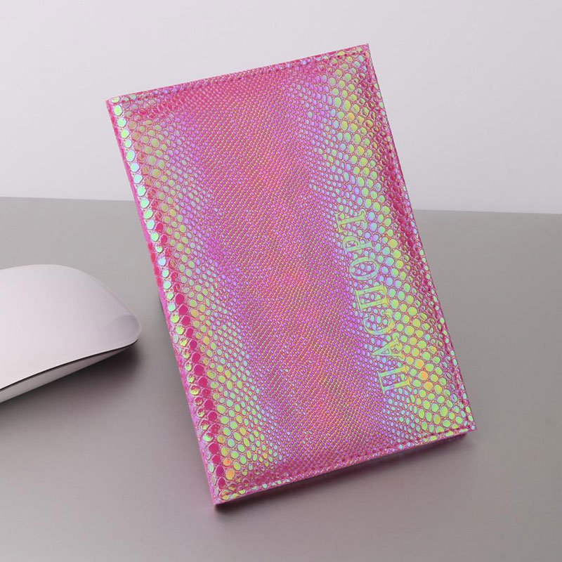 €0.97 32% СКИДКА|Блестящий дорожный Обложка для паспорта для женщин Мягкий экологичный материал обложки для паспорта на документы защитная обложка|Держатели для карт и пропусков| |  - AliExpress