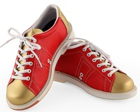 High Quality New Design Unisex Bowling Shoes With Skidproof Sole
