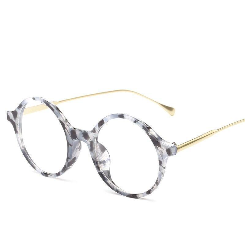 J N frauen Optische Retro Brillen Rahmen Für mann Brillen Brillen ...