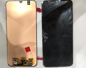 Image 2 - For SAMSUNG GALAXY M10 M20 M30 M40 LCD Display Touch Screen Assembly For SAMSUNG M105 M2015 M30S M40S LCD Screen Replacement