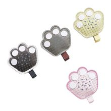 New Premium Baby Mosquito Repellent Buckle Safe Child Infants Hand-shaped Style Kids Indoor Outdoor Anti-mosquito Insect Clip