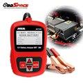 Oringinal ANCEL BST-200 BST200 Célula de Bateria Testador de Bateria Portátil com Design Detectar Diretamente Ruim Como BST-460