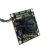 PU`Aimetis 2MP Surveillance cameras 720P HD 3.7mm Lens 90 degree USB2.0 camera module
