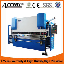 E200P press brake bending machine ,sheet metal cutting and bending machine