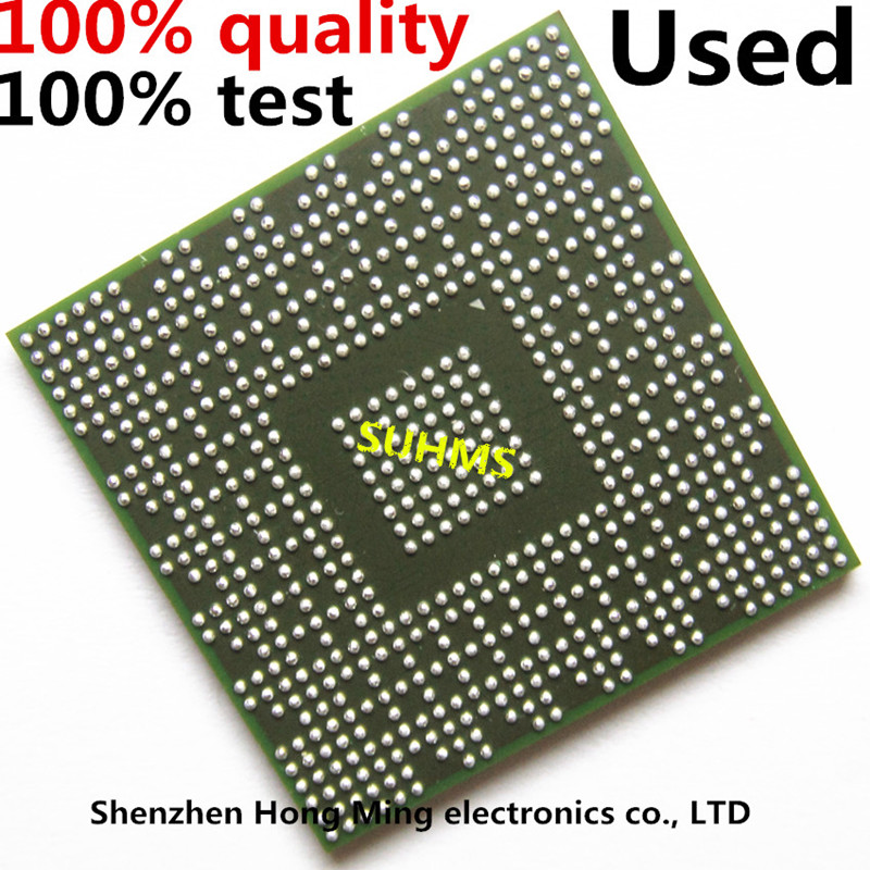 100% Test Very Good Product NF-7025-630-N-A3 NF 7025 630 N A3 BGA Reball Balls Chipset