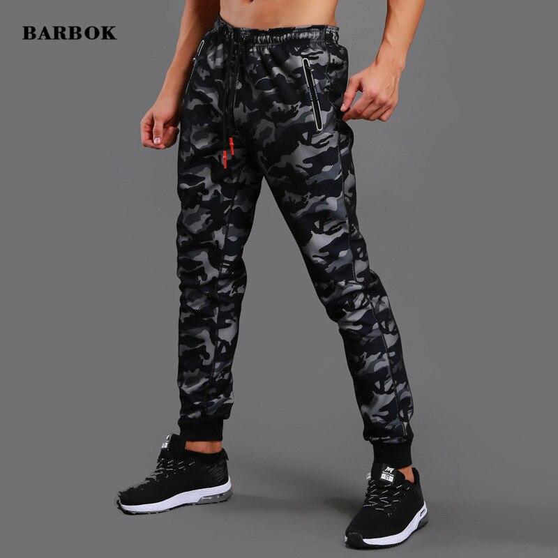SHOWNO Mens Running Trainning Elastic Waist Casual Harem Sweatpants Jogging Pants