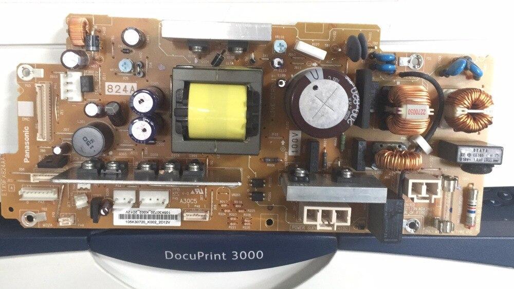 110V Power Supply Board For Fuji Xerox Docuprint 3000 Printer