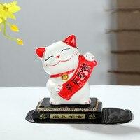 [Producenci] hurtownie kot Kot Porcelany Kostnej porcelany kryształ blok dekoracji pokoju samochodu