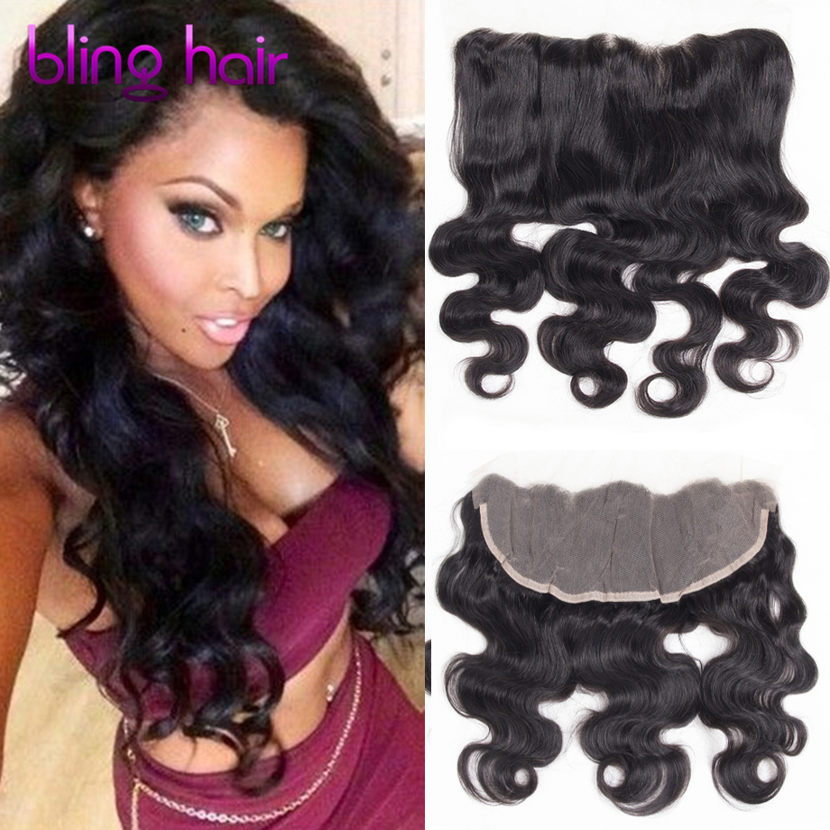 13×4 Ear To Ear Lace Frontal Closure With Bundles Annabelle Hair With Frontal Closure Peruvian Virgin Hair With Frontal Closure