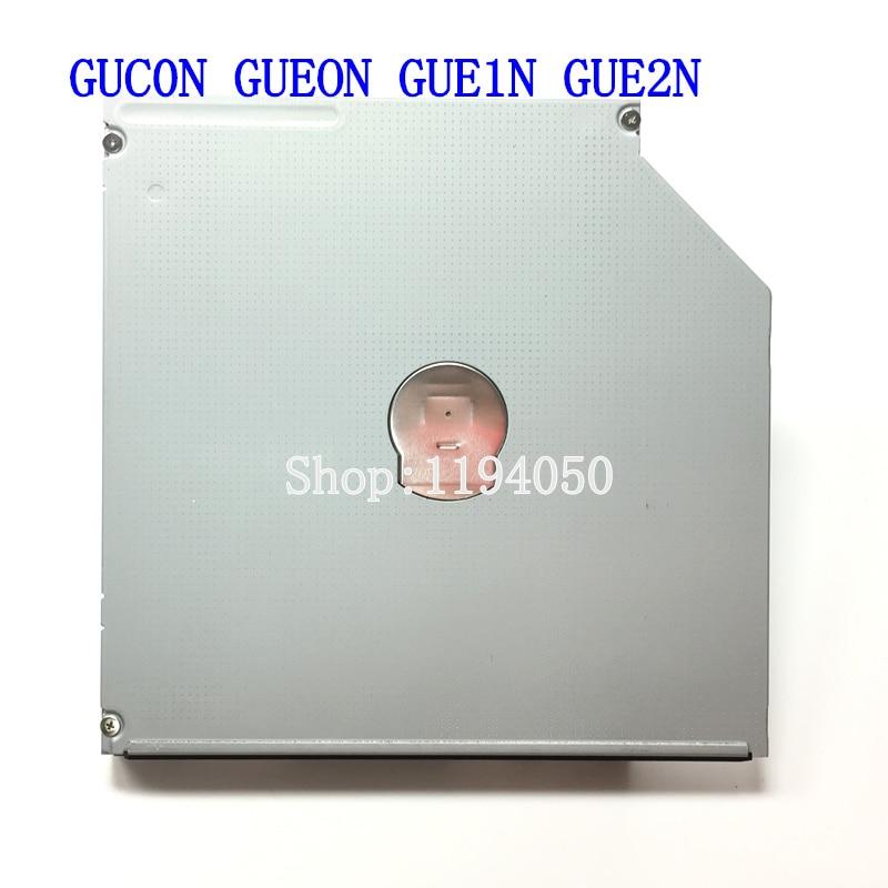 Новый оригинальный ультра тонкий 9 мм DVD-RW Привод Супер мульти DVD писатель GUE0N GUE1N GUE2N GUE3N PN 5DX0F86404 5DX0J46488