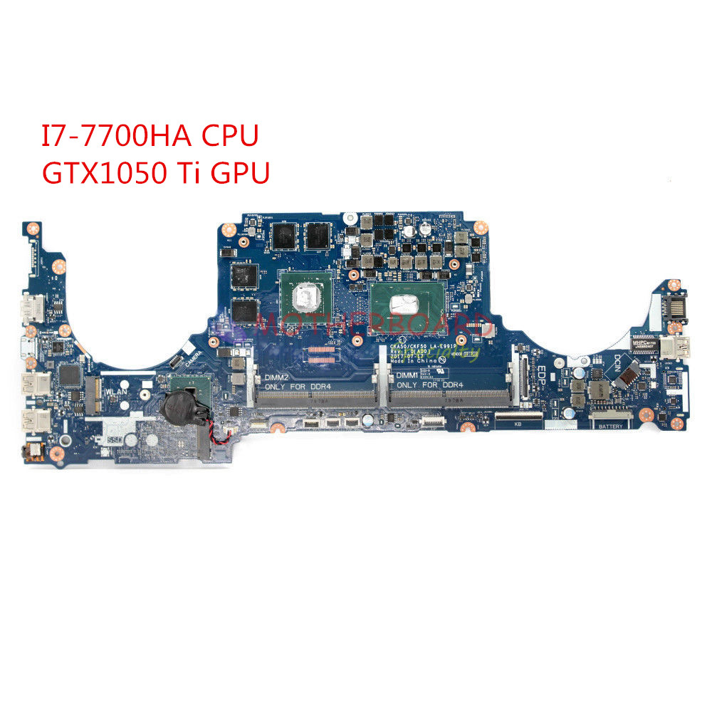 is my motherboard compatible with gtx 1050 ti