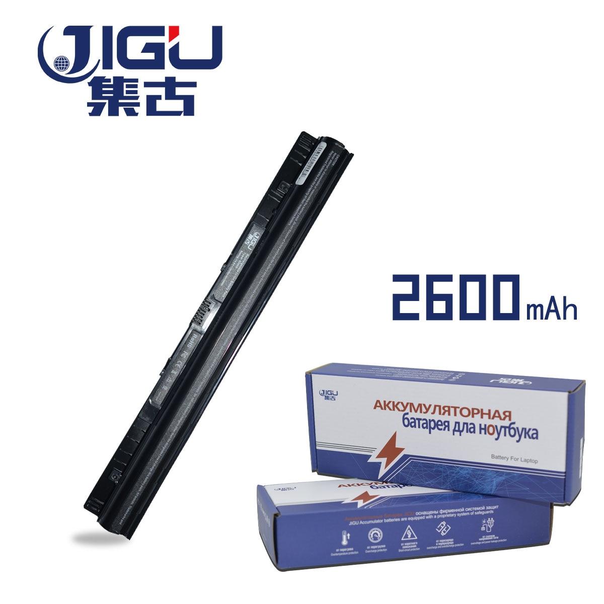 JIGU Laptop Battery For Lenovo G400s G500s S410p G510s G410s G405s G505s S510p L12L4A02 L12L4E01 L12M4A02 L12M4A02 L12S4A02 new original l12l4e01 laptop battery for lenovo g400s g405s g410s g500s g505s g510s s410p s510p z710 l12s4a02 l12m4e01 l12s4e01