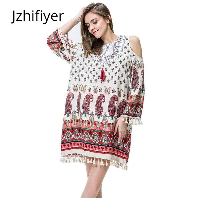 ba42049bafb1 € 12.65 30% de DESCUENTO Vestido de playa de mujer vestido de paisley  vintage de una pieza pareo sarong kaftan cuello redondo verano suelto  mujeres ...