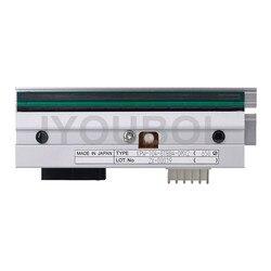 Novo conjunto da cabeça de impressão térmica para datamax I-4206, I-4208, I-4212, a4212 PHD20-2181-01 impressora industrial