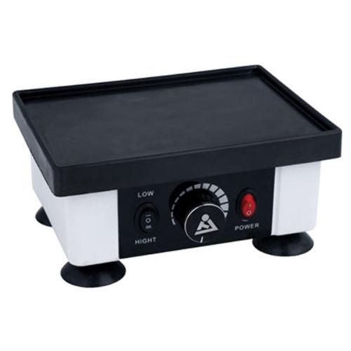 Dental Lab Square Vibrator Vibrating Electric Oscillator Equipment Unit JT 51B