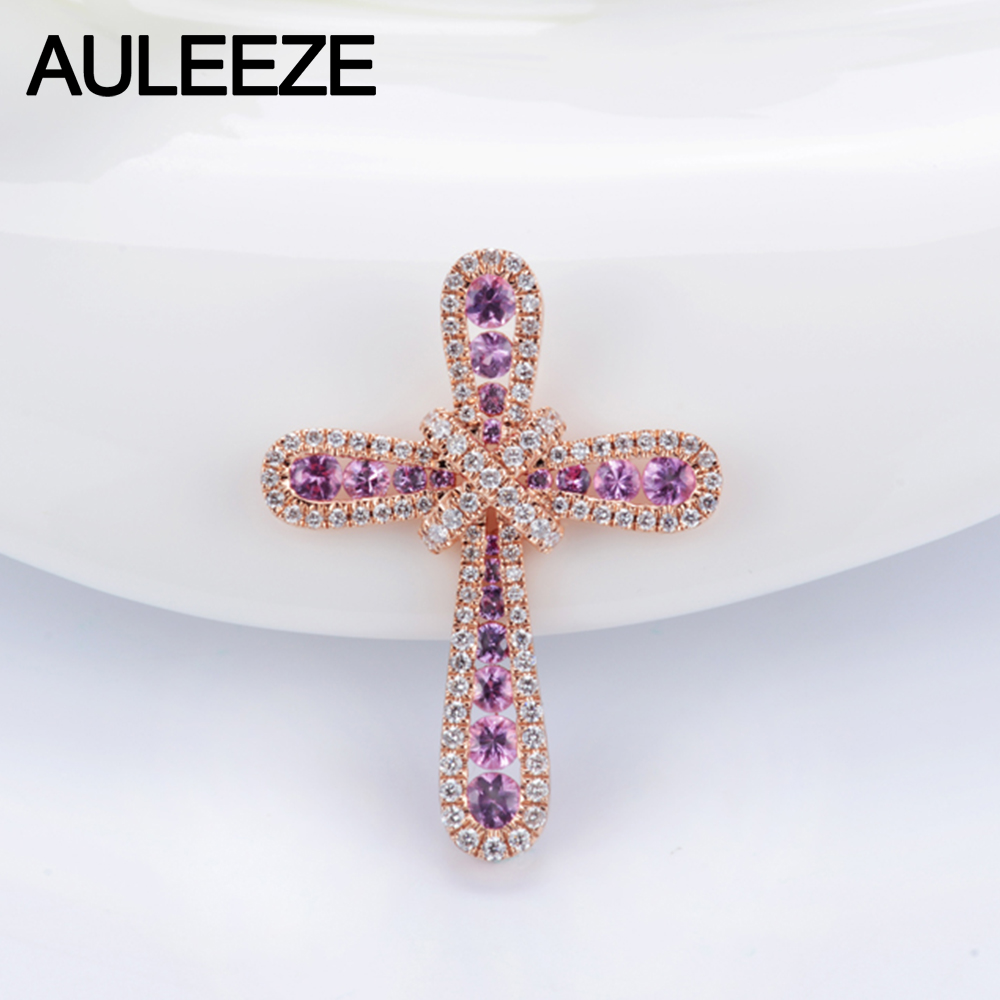 pinksapphire pink experts jewellers sapphire necklace gia cross gemology diamond diamondcross products campbell fine campbelljewellers