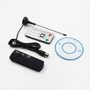 Image 5 - Karty TV 1080P USB transmisja bezprzewodowa samochodowy sprzęt Audio wideo RTL2832U + R820T DVB T Tuner odbiornik