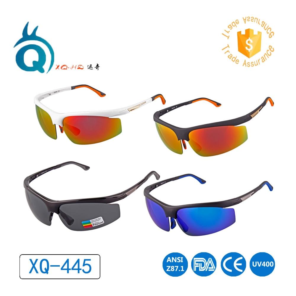 3b6698dab6b XQHD Polarized Sports Sunglasses
