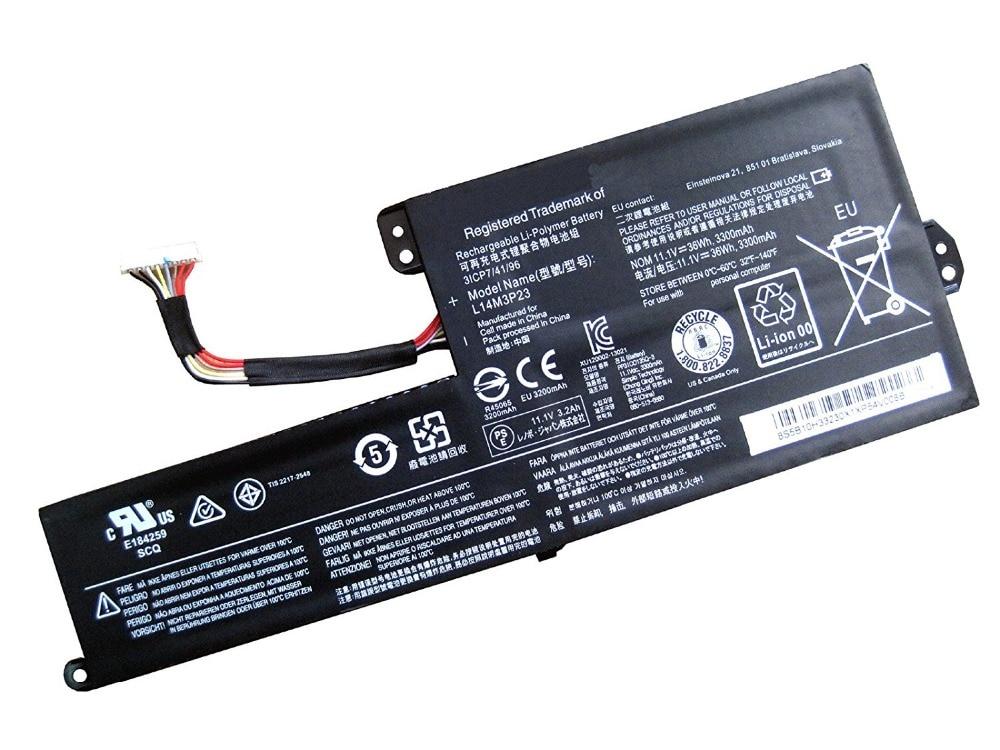 L14M3P23 Laptop Battery For Lenovo Chromebook N21 5B10H33230