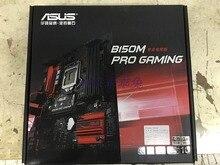 Бесплатная доставка/новый оригинальный для asus b150m pro gaming lga1151