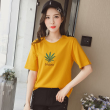 t-shirts women summer 2018 harajuku tee shirt female T-shirt for women t shirt kawaii women's shirt befree tops summer top woman все цены