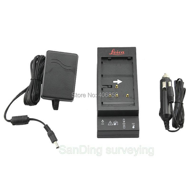 Total Station Charger Total Station Battery ChargerGGKL112 GEB121 GEB221 replacement bts 802 battery for bofei total station