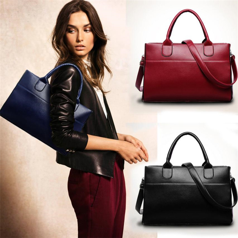 Women bag ladies 2017 Fashion Genuine leather bag vintage bags handbags women famous brands women messenger bags dollar price