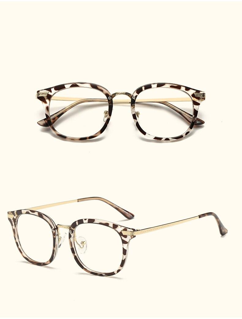 Optical Glasses Frame  (13)