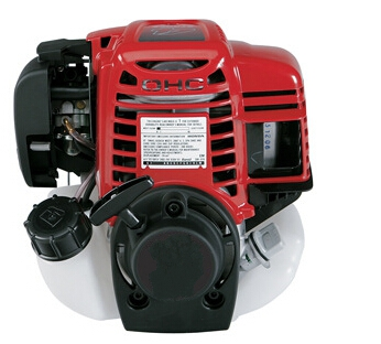 Wholesale WSE-140F(GX35 Type)1.8hp Gasoline Engine,4-stroke,air cooling applied for brush cutter,water pumps etc free shipping 4 stroke honda gx31 gx35 139 140 139fa 40 5 engine four stroke gasoline engine for brush cutter