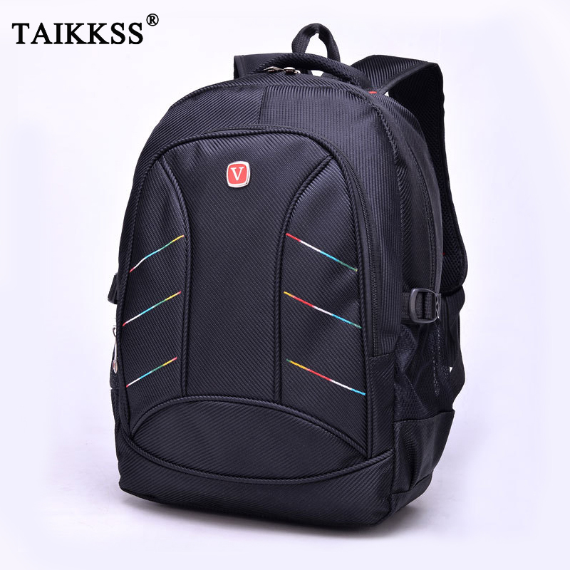 New Fashion Oxford 15.6 Laptop Backpack Male SchooL Bag Waterproof Travel Rucksacks Notebook Computer Bags For Men Wholesale new men male canvas college school student backpack casual rucksacks travel bag laptop bags women bags fashion green black bags
