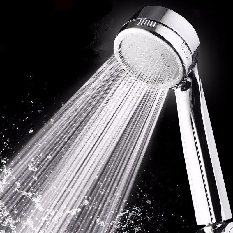 Buy PVIVLIS Shower Handheld Water Saving Shower Head Square
