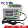 WaveTopSign RDC6442U Co2 лазерный DSP контроллер для лазерной гравировальная и режущая машина