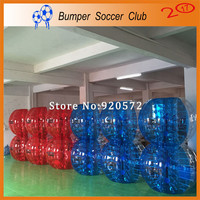 Free shipping!!! Factory Price !!! 1.5m Inflatable Bubble Soccer Body Inflation Ball Suit For Sale
