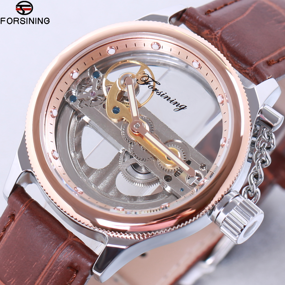 FORSINING Top Luxury Brand Fashion Automatic Mechanical Watches Men watch Relogio Masculino Sport Business Wristwatch Male ClockFORSINING Top Luxury Brand Fashion Automatic Mechanical Watches Men watch Relogio Masculino Sport Business Wristwatch Male Clock