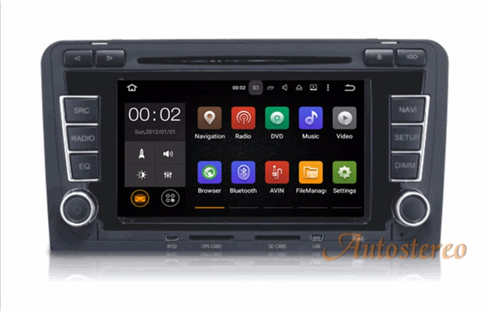 android 7 1 car dvd cd player gps navigation autoradio. Black Bedroom Furniture Sets. Home Design Ideas
