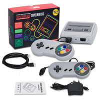 4K HD HDMI Output Mini TV Handheld Game Console 8 Bits Video Game Console Built in 621 Different Classic Games for TV PAL & NTSC