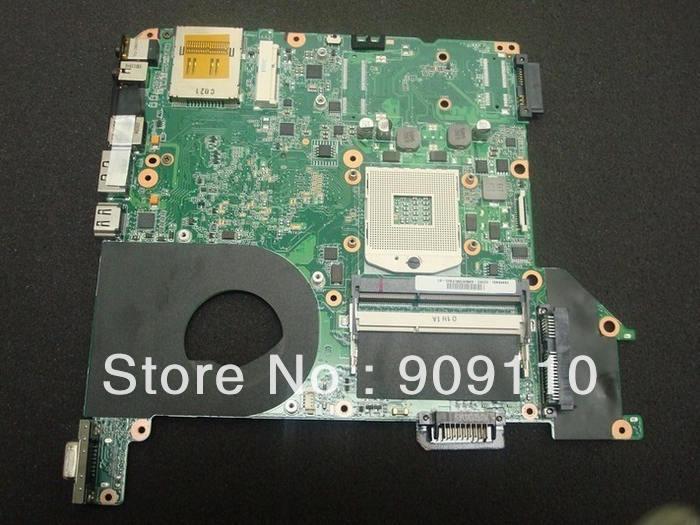 U505 integrated motherboard for T*oshiba laptop U505 H000022970