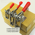 Adjustable Right Angle 90 degrees Buckle Lock Bolt Clamp Woodworking Hardware