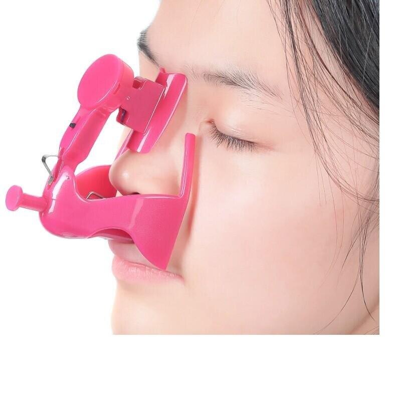 Neue Elektrische Hebe Nase Clip für Schöne Nase Schönheit Nase Herauf Shaping Maschine Elektrische Nase Vibratoren Brücke Richt