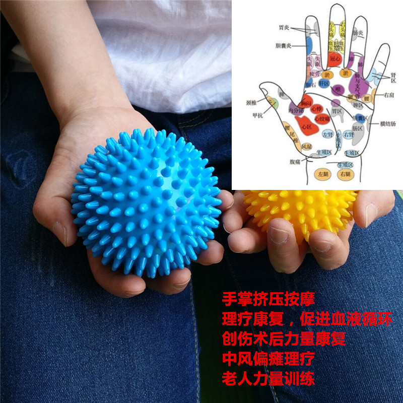 Blue-Song-Fitness-Pain-Stress-Trigger-Point-Knot-Massage-Ball-Crossfit-Muscle-Relief-Tools-Yoga-Exercise