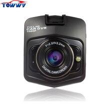 Wholesale prices Original Full HD 1080P mini car dvr camera/ Multi-language car video recorder support night vision,g-sensor car recorder