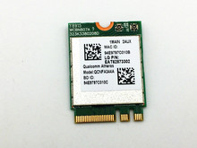 SSEA NEW Wifi Bluetooth 4.1 Wireless Cards For Qualcomm Atheros QCNFA344A Dual Band 2.4G/5GHz 802.11ac NGFF M2 433M