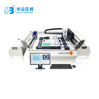 Electronics assembly pick and place machine/SMT Placement Machine/SMT production line pick and place machine
